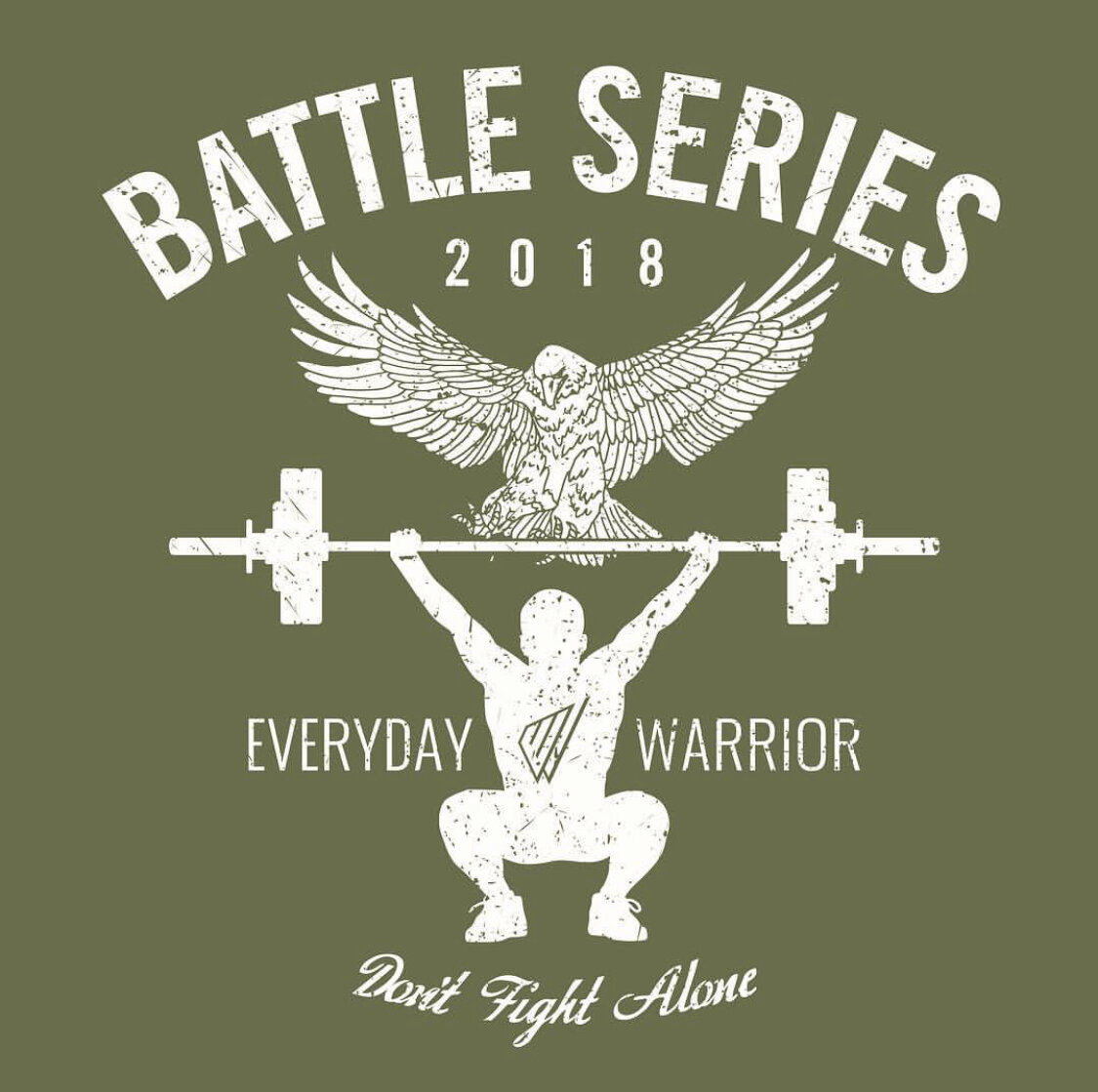 2018 Battle Series