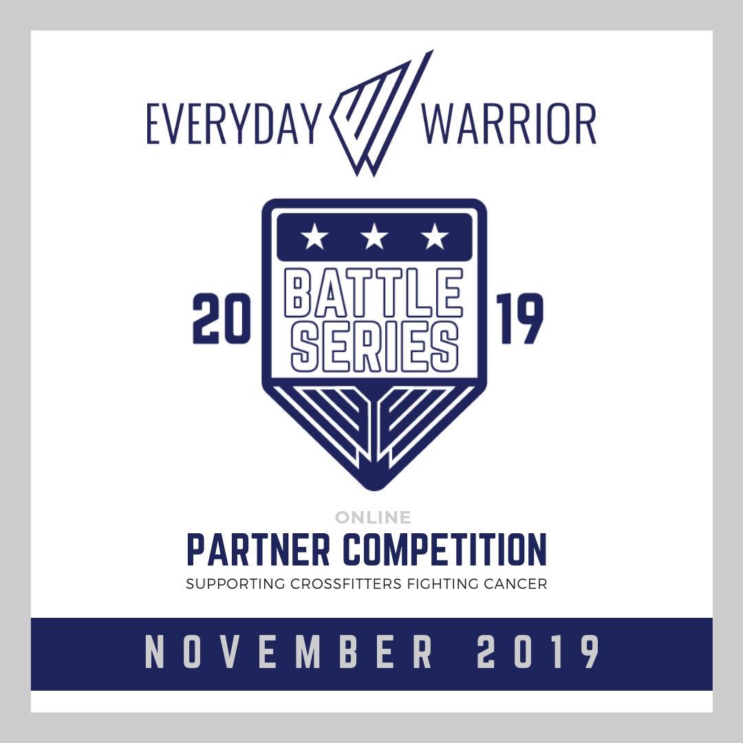2019 Battle Series