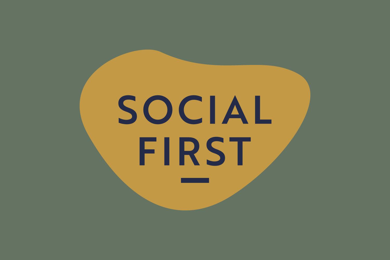 Social First