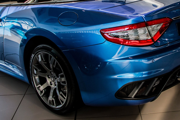 """Adds Depth, Improves Shine & Surface Clarity - Want the """"wet look?"""" FUSION PLUS Ceramic Coating can help restore brilliance & improve the visual presentation of your paint so detailing or paint correction can become a thing of the past."""