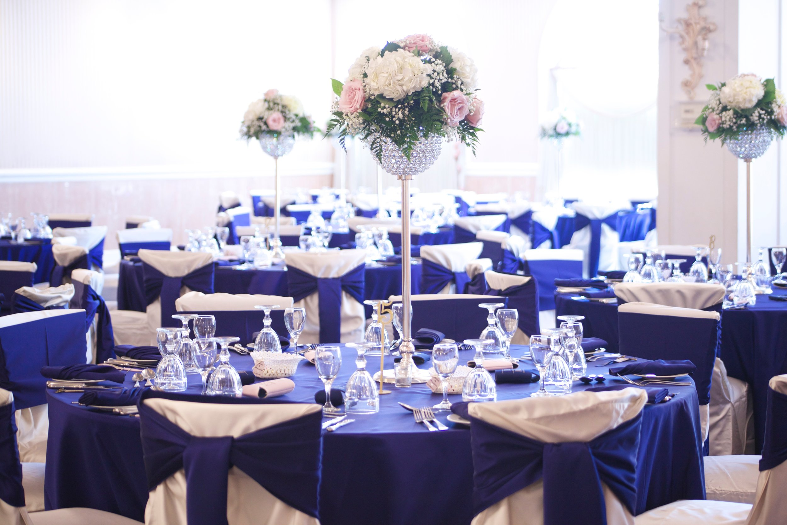 Pierre's Banquets - The Perfect Venue