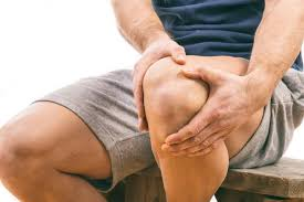 Acupuncture for knee pain relief