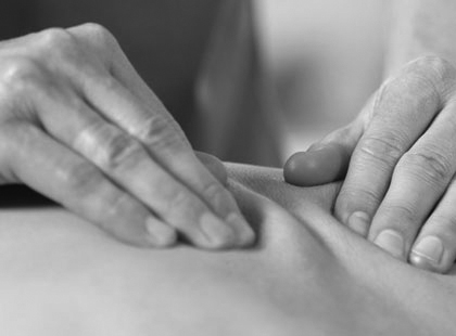 Rolf Method Manual Therapy