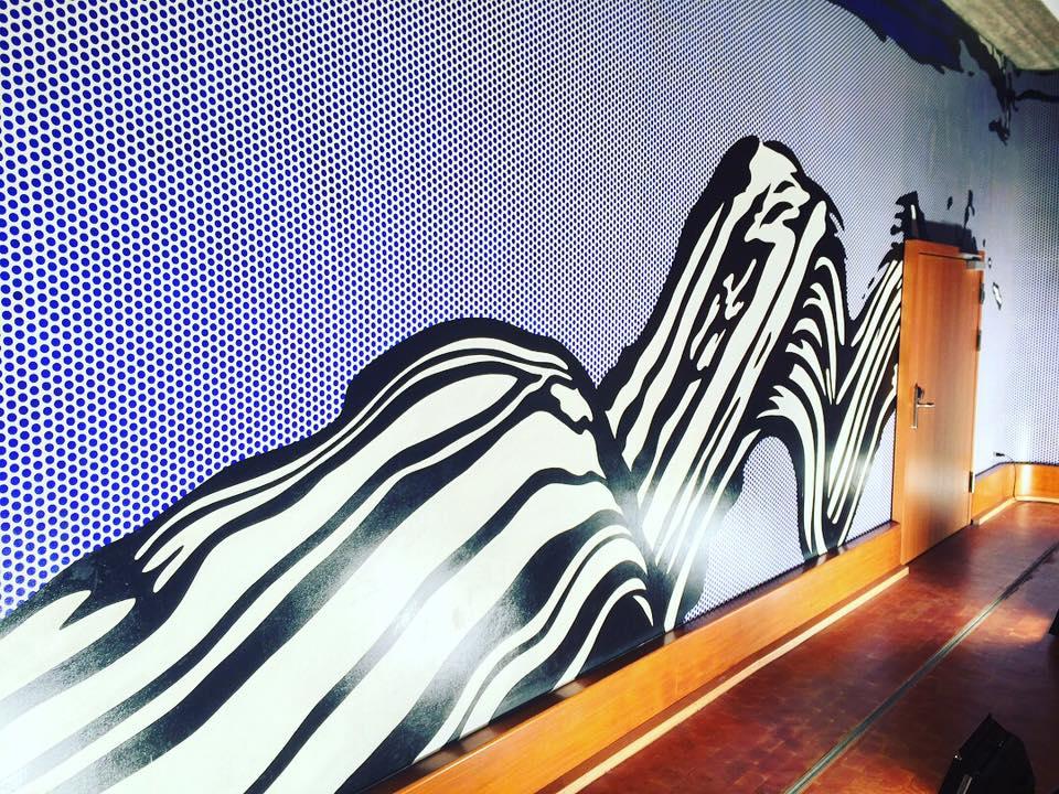 Roy-Lichtenstein-Germany-University-of-Dusseldorf-Brushstroke-Mural-1970-2.jpg