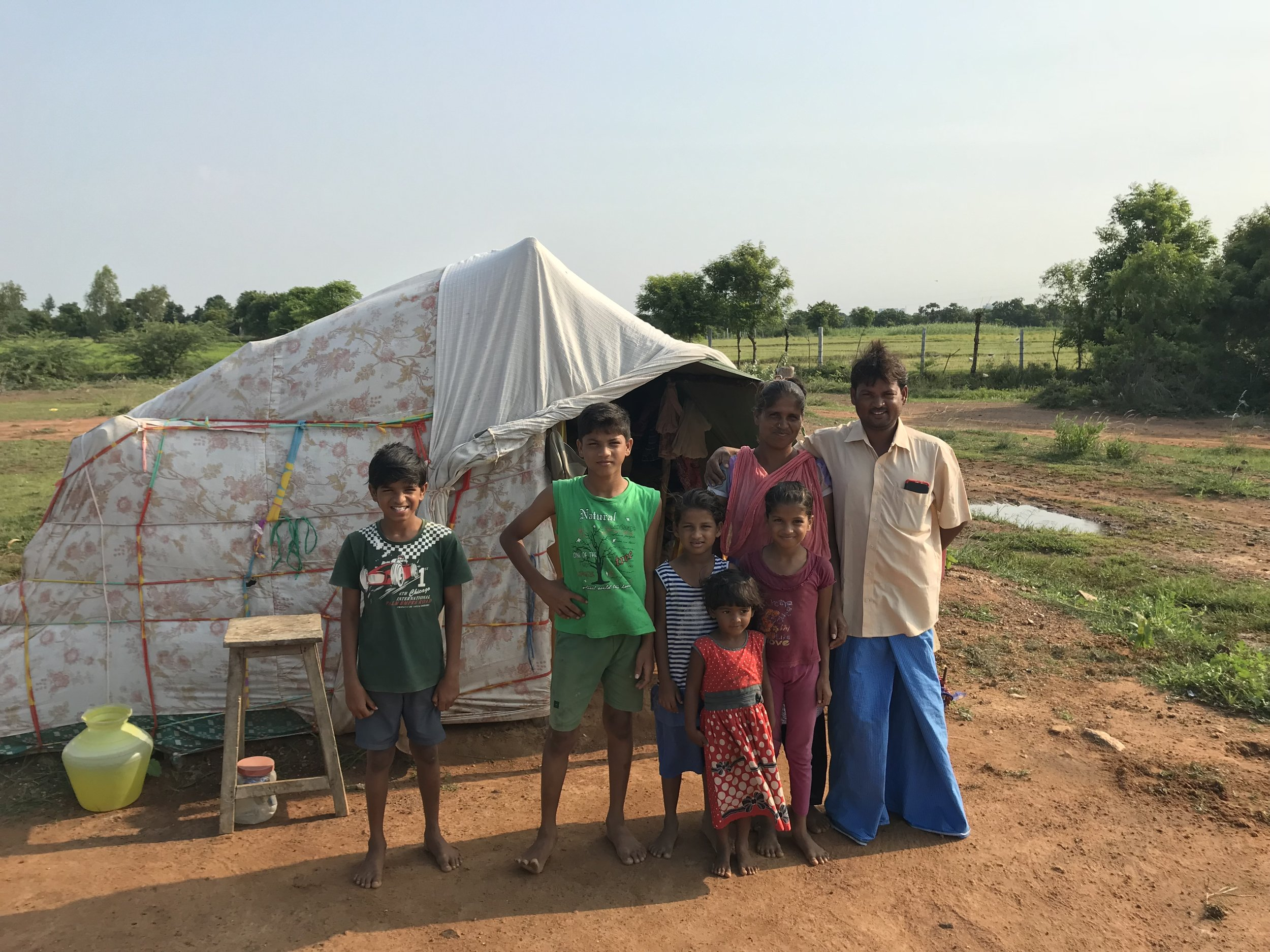 DONATE - House on the Rock Campain – $10,000 by November 1st to provide 4 new homes for families in the southern region of Chennai, IndiaProvision for SEND Hope HIV+ Orphan Care - $5,000 by the end of 2019 to provide annual cushion for unsponsored children.