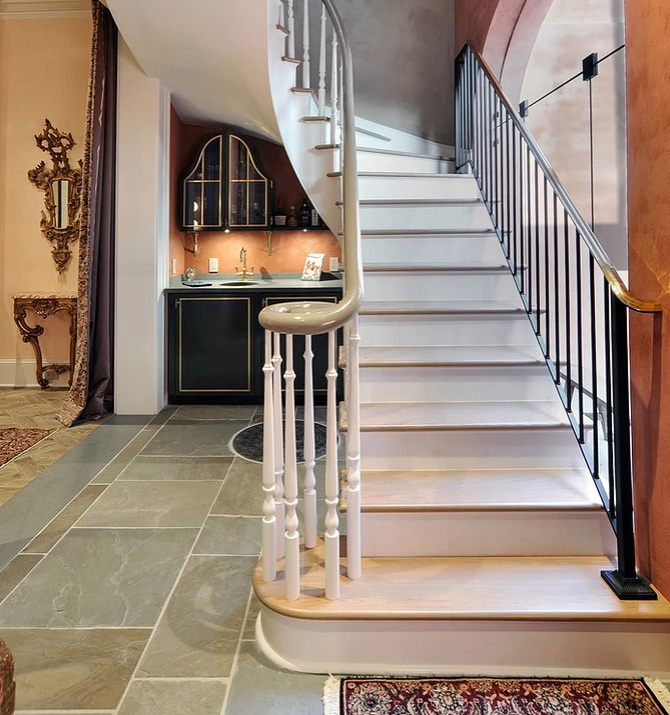 Architectural Millwork  - At CCM, our skills and experience cover a wide range of architectural millwork projects. We've completed large commercial jobs such as the National World War II Museum, but we also do custom architectural millwork for homeowners.Even relatively small home improvements, such as adding a new custom entrance door, can fit within the architectural millwork category. In addition to renovating home interiors, CCM does exterior improvements to enhance your 'curb appeal' and increase resale value.