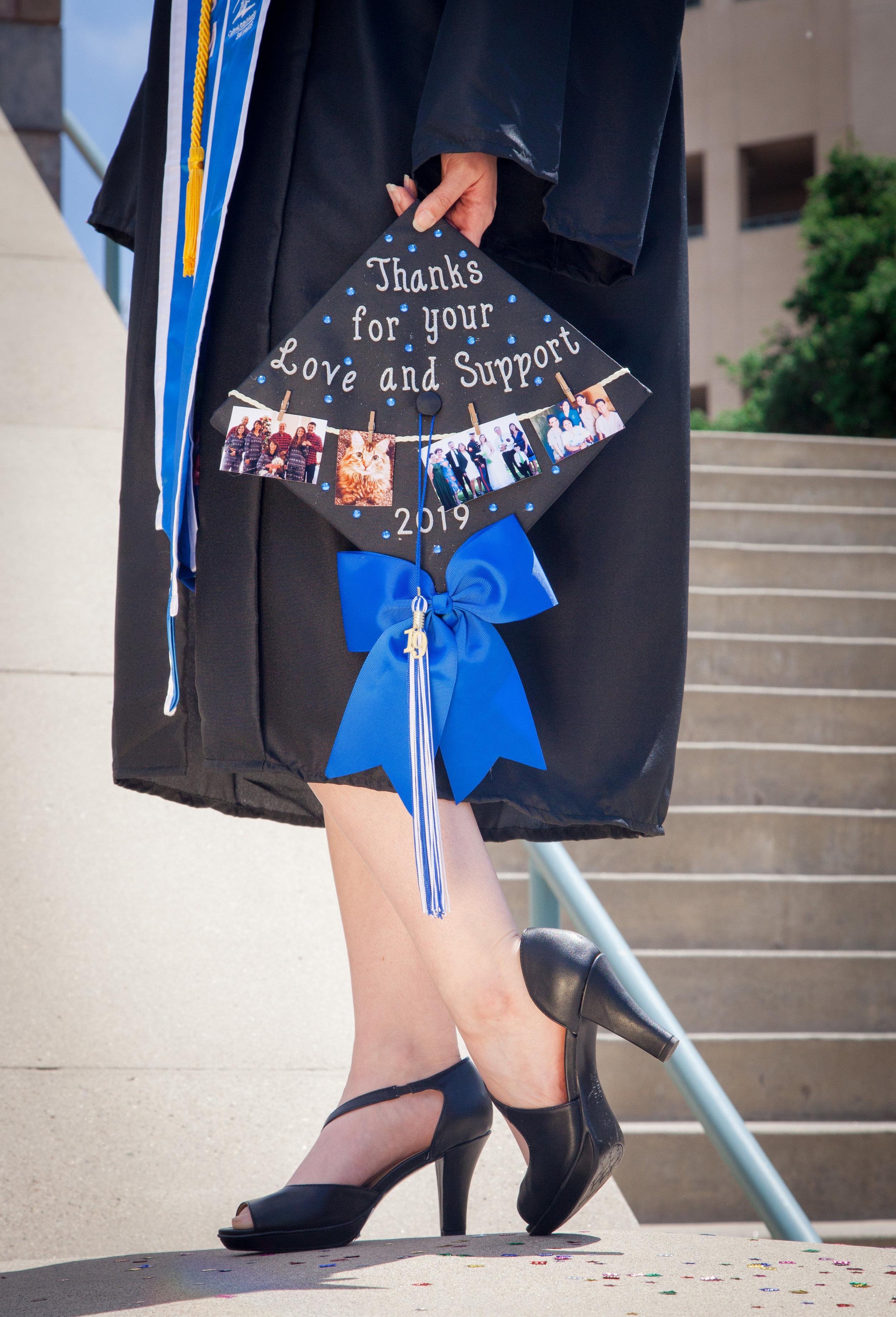Graduations and Seniors -