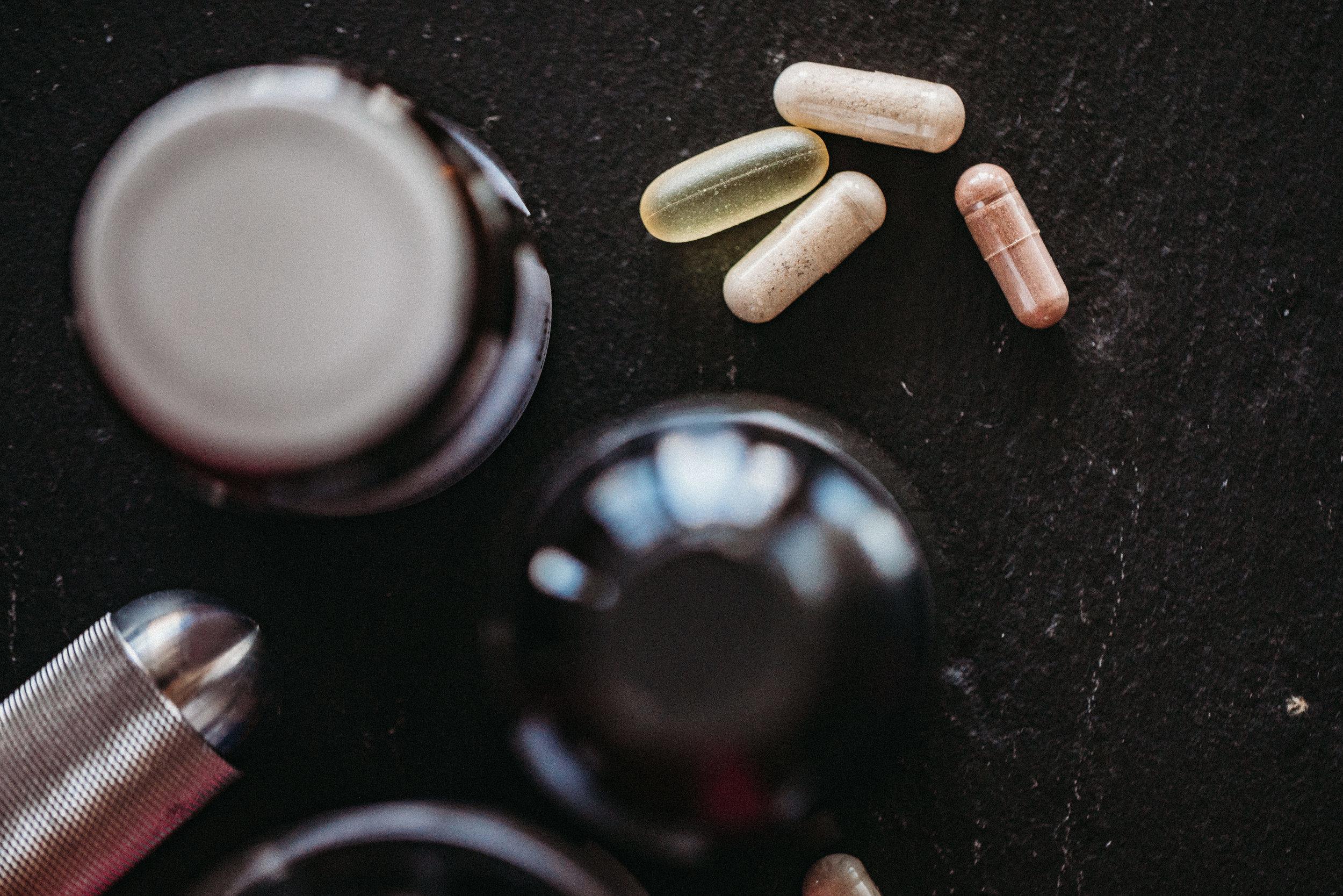 Supplements -