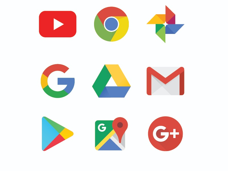 GOOGLE: 2014-2019 - As social agency of record for Google Maps, Google Play, Google Fi and Google Store, my team helped nail their brand voice, grow brand love, and establish each as a category leader.