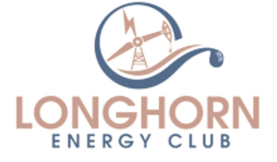 Longhorn Energy Club hosting The smart city case utexas