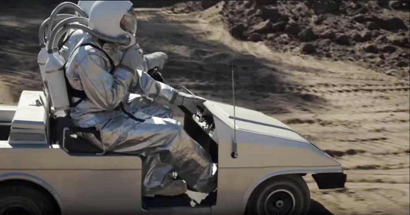"Behind The Music Video: Pinback's ""Sherman"""