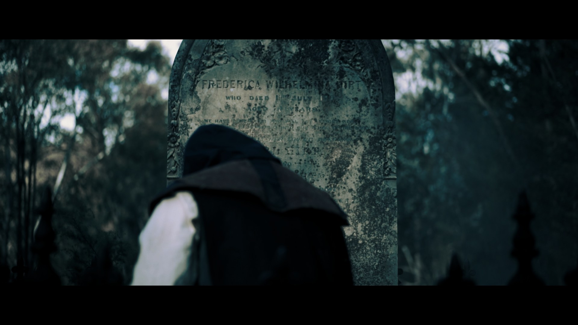 All our heroes are dead - Video teaser by City On A Hill, Book of Judges.
