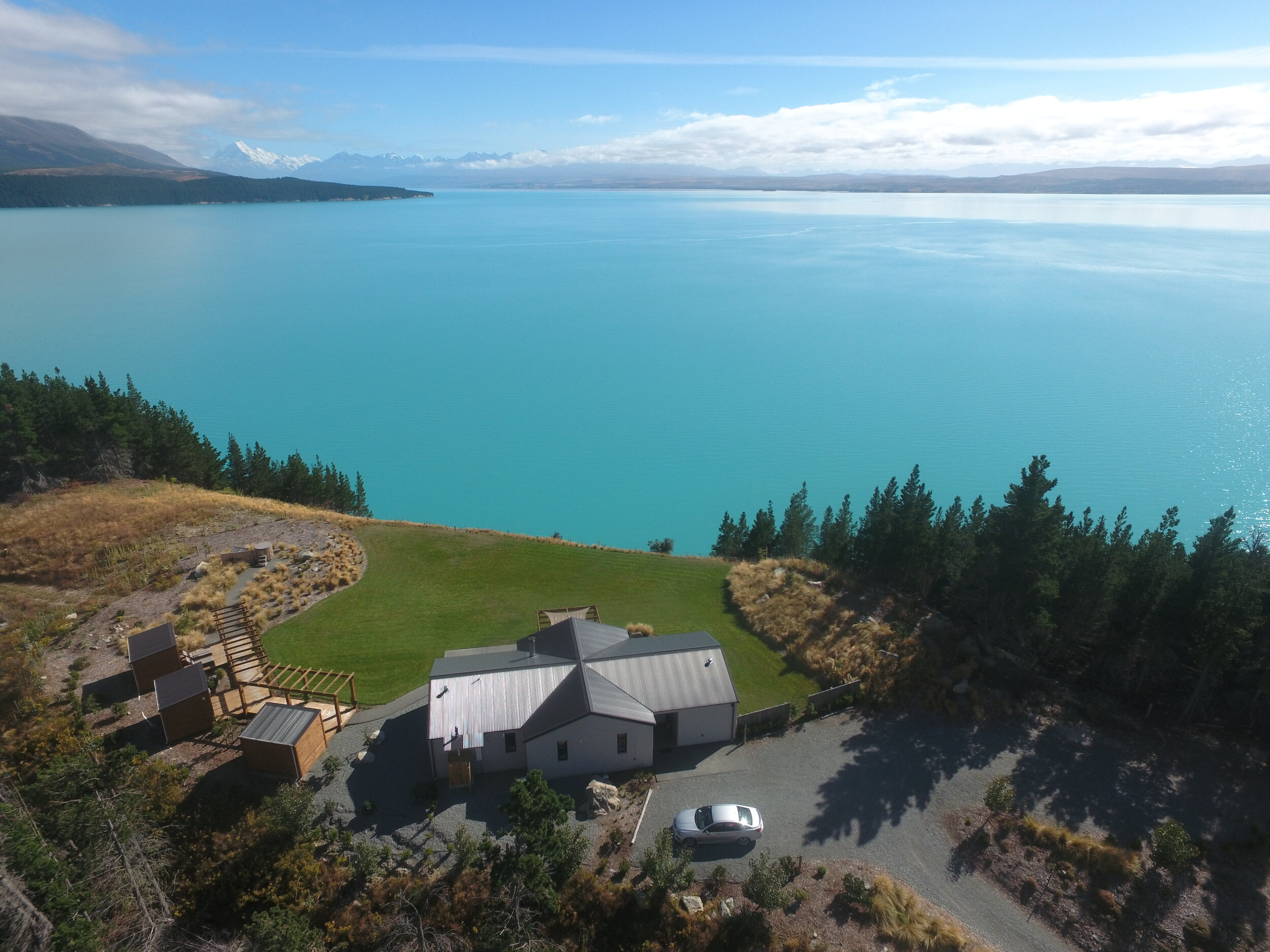Mabey Ski_New Zealand_Mt Cook Lakeside Retreat_Aerial View.jpg