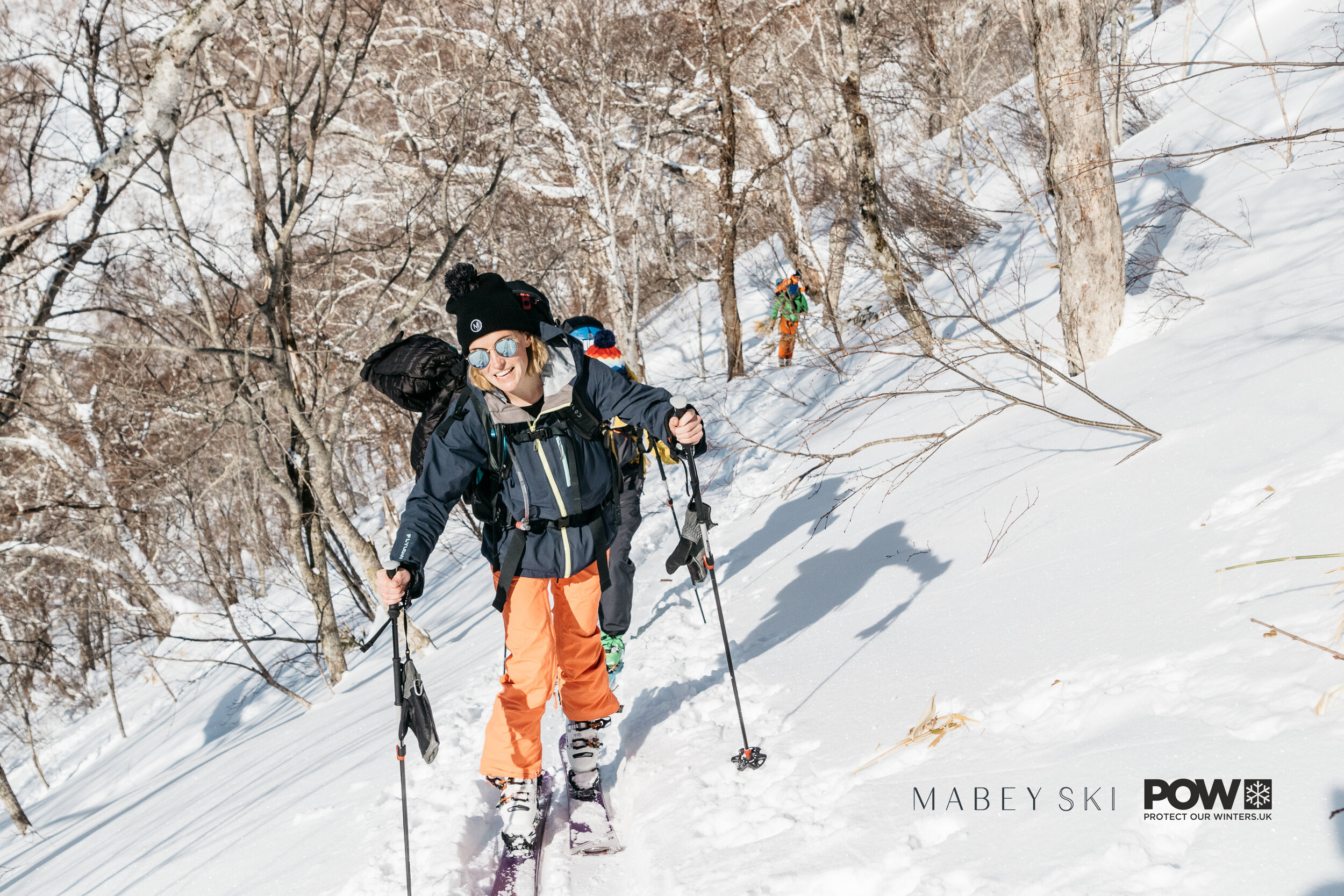 Mabey Ski Keeping You In The Snow