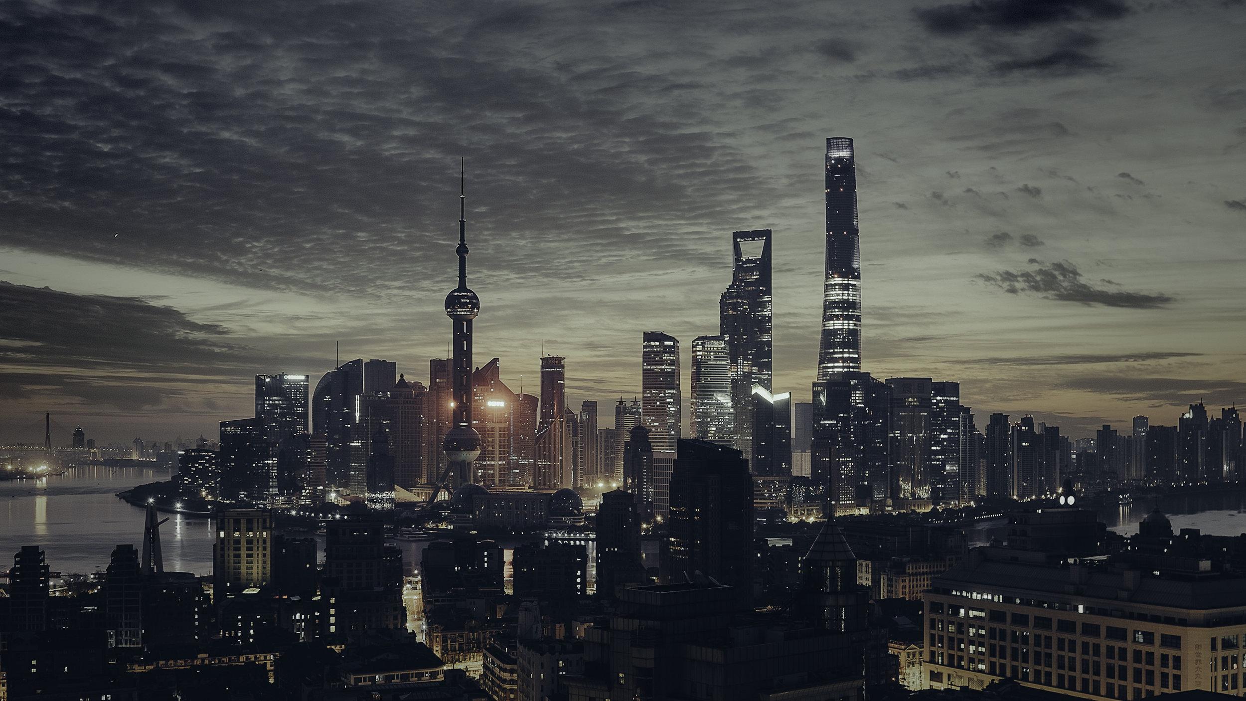 chinas social credit system