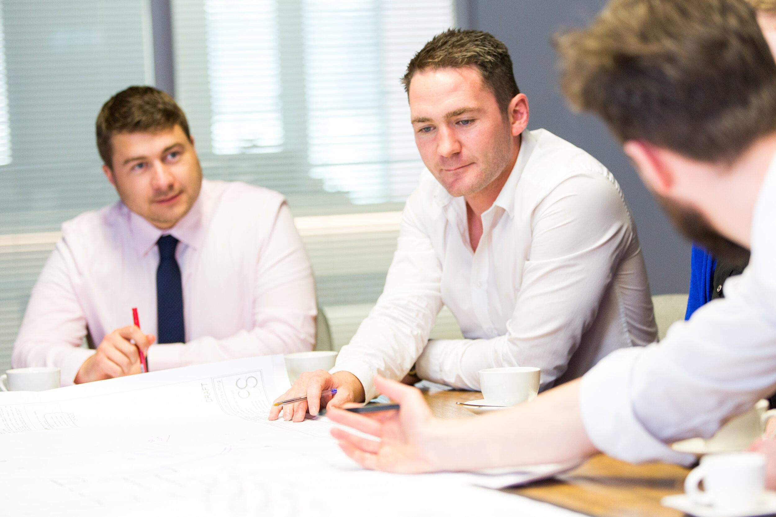 CHARTERSHIP - All our graduates are supported towards chartership with Engineers Ireland and the Institute of Structural Engineers.