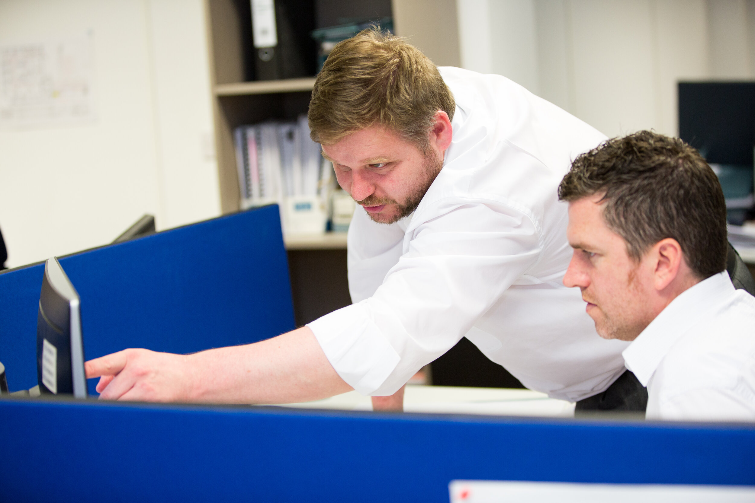 MENTORING - Graduates will receive dedicated mentor guidance from highly experienced Engineers.