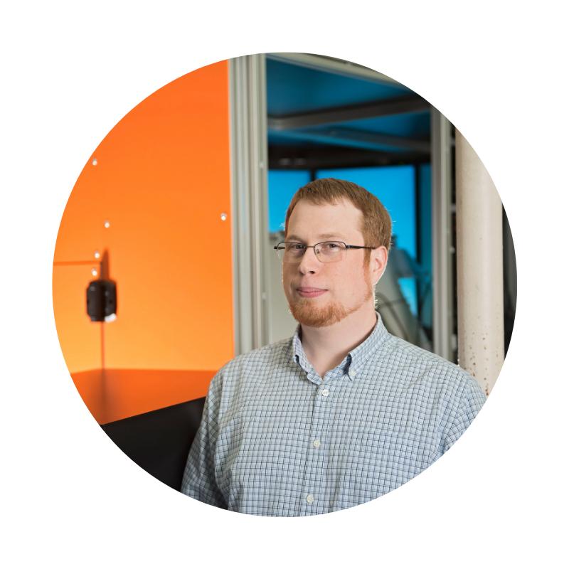 Mike Hobbs - Software Developer