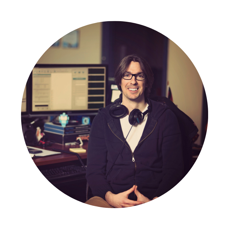 Mike MacMullin - Software Developer