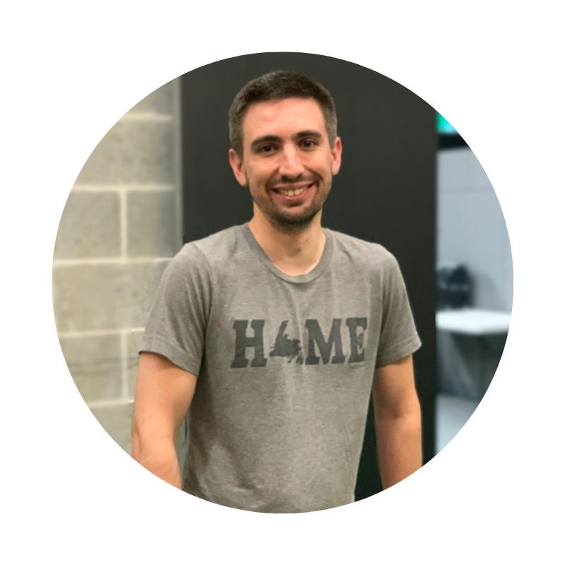 Robert Rees - Software Developer