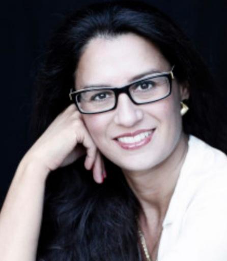 Patrizia Christensen