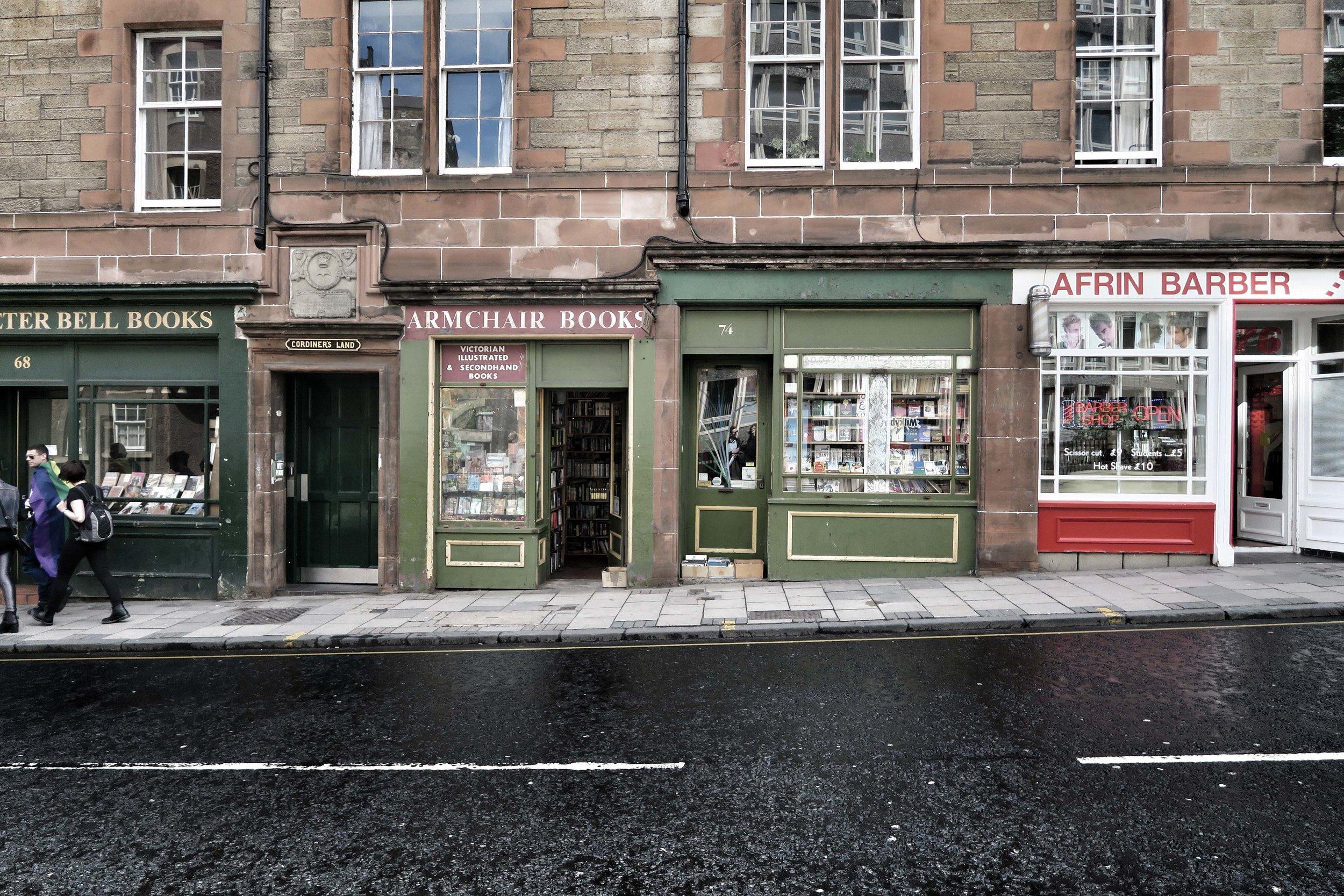 Edinburgh (58)