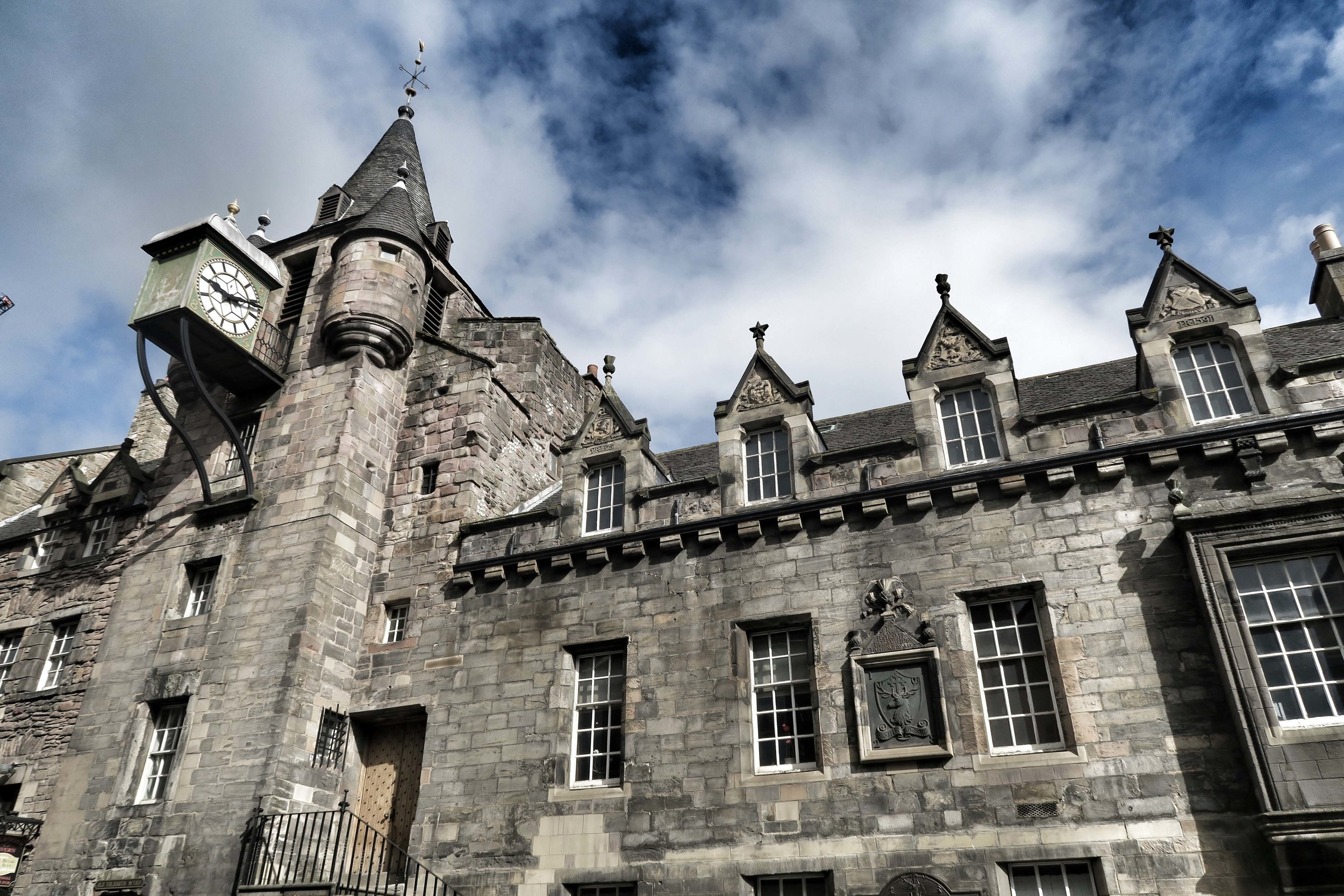 Edinburgh (245)