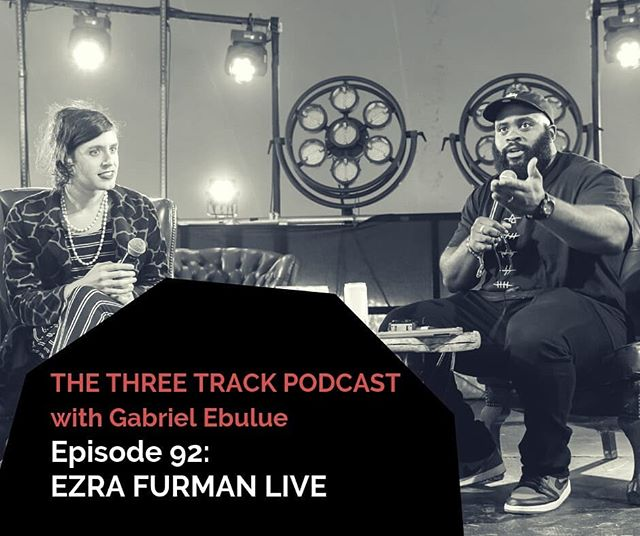 The latest episode of The Three Track Podcast is up. My guest this week is American musician and songwriter Ezra Furman live from Deer Shed Festival. We talk about Doo-wop music, 60's girl groups, the power of John Lennon's voice, and much more.  Listen via Spotify, iTunes and Stitcher. Link in my bio. Enjoy!  Track 1 – The Tammys - Egyptian Shumba Track 2 – John Lennon – Mother  Track 3 – Howlin' Wolf – How Many More Years . . .  #music #vinyljunkie #vinyllover #vinylcollector #vinylclub #vinylcollection #vinyl #recordnerd #vinylnerd #musicnerd #musiclover #records #tracks #songs #song #recordcollection #podcast #musicpodcast #podcasting #nerd #comedians #comedy #standupcomedy #thethreetrackpodcast #ezrafurman #blues #DeerShed10 #festival