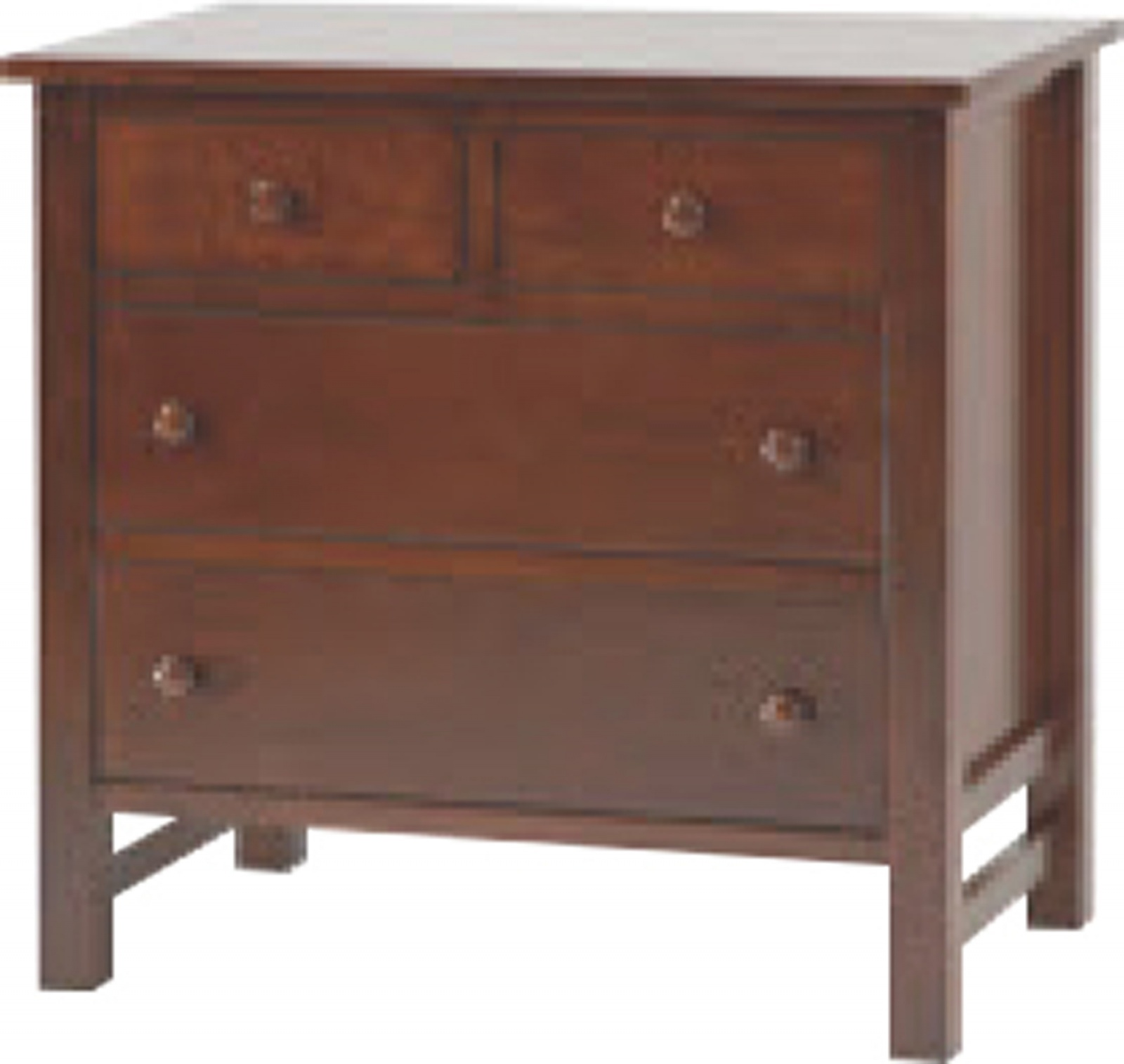 CA-549 4 Drawer Chest.jpg