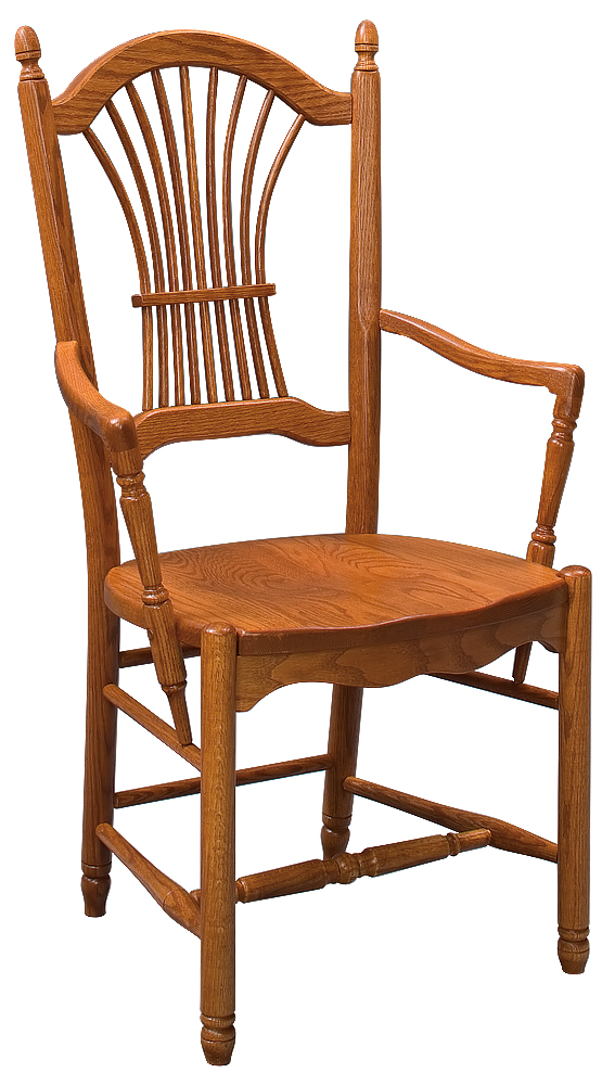 SheafBack Arm Chair