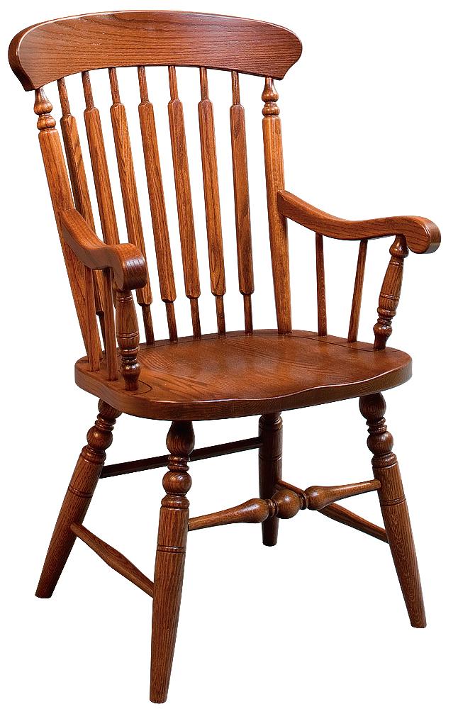 Coronet Arm Chair