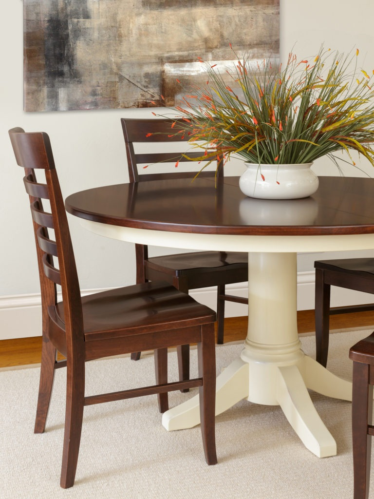 Browse Our Tables -