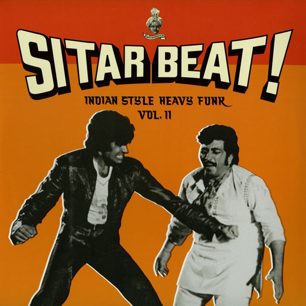 01 Sitar Beat! Indian Style Heavy Funk Vol. 2.jpg