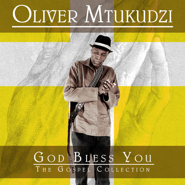 07 God Bless You The Gospel Collection.jpg