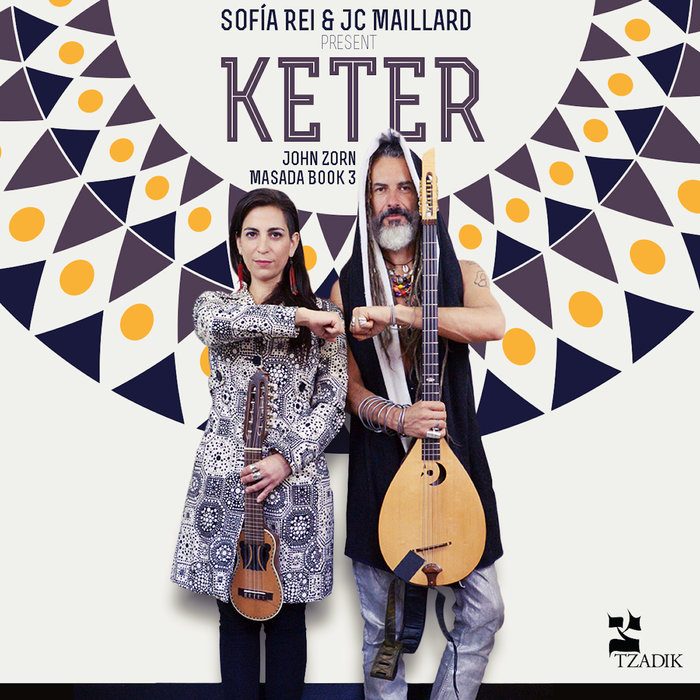 02 KETER Preview (John Zorn Masada Book 3_ Beriah) by Sofía Rei & JC Maillard.jpg
