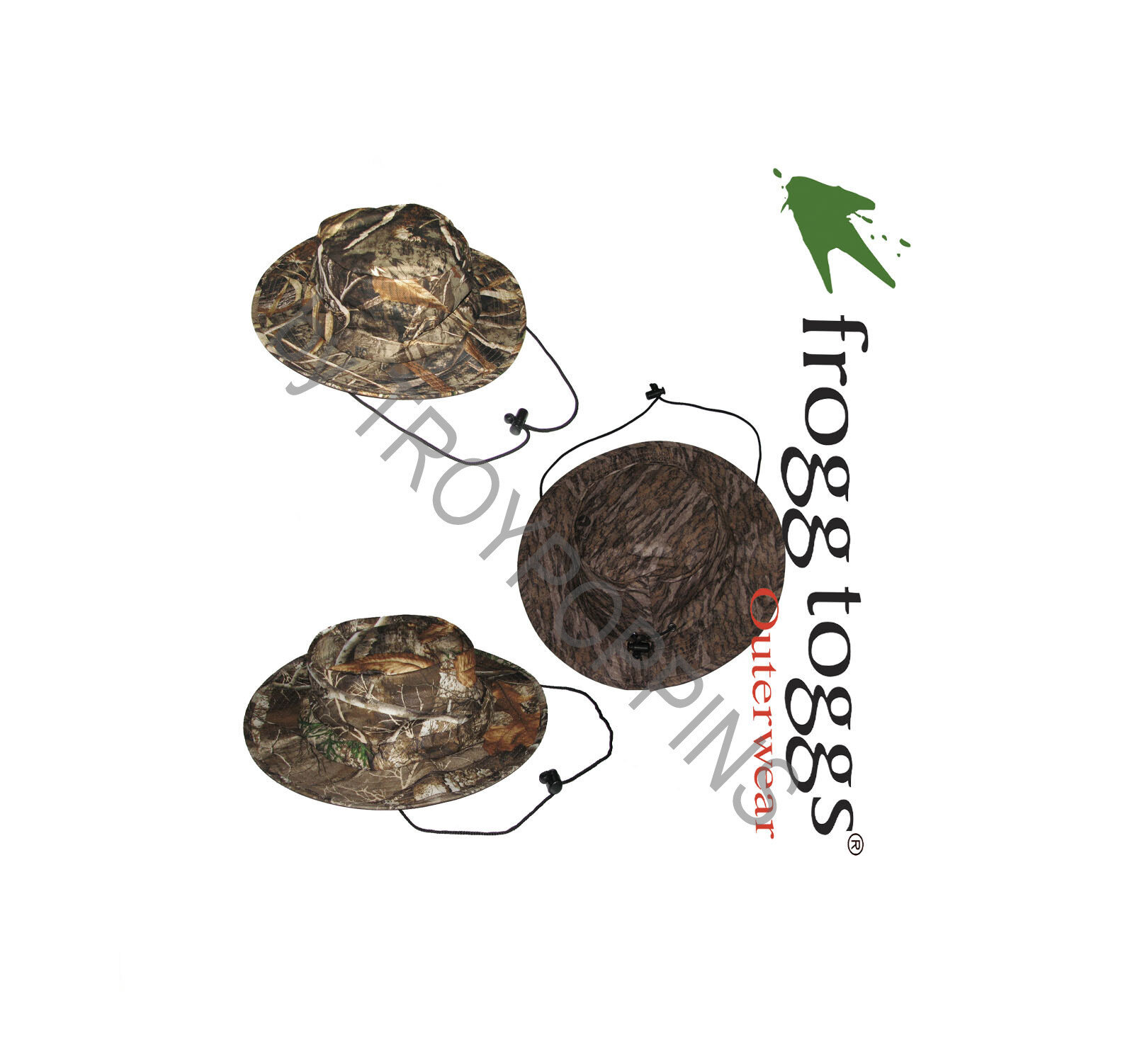 Frogg Toggs Smokin Toad Heat Kit 11201 2-Pack