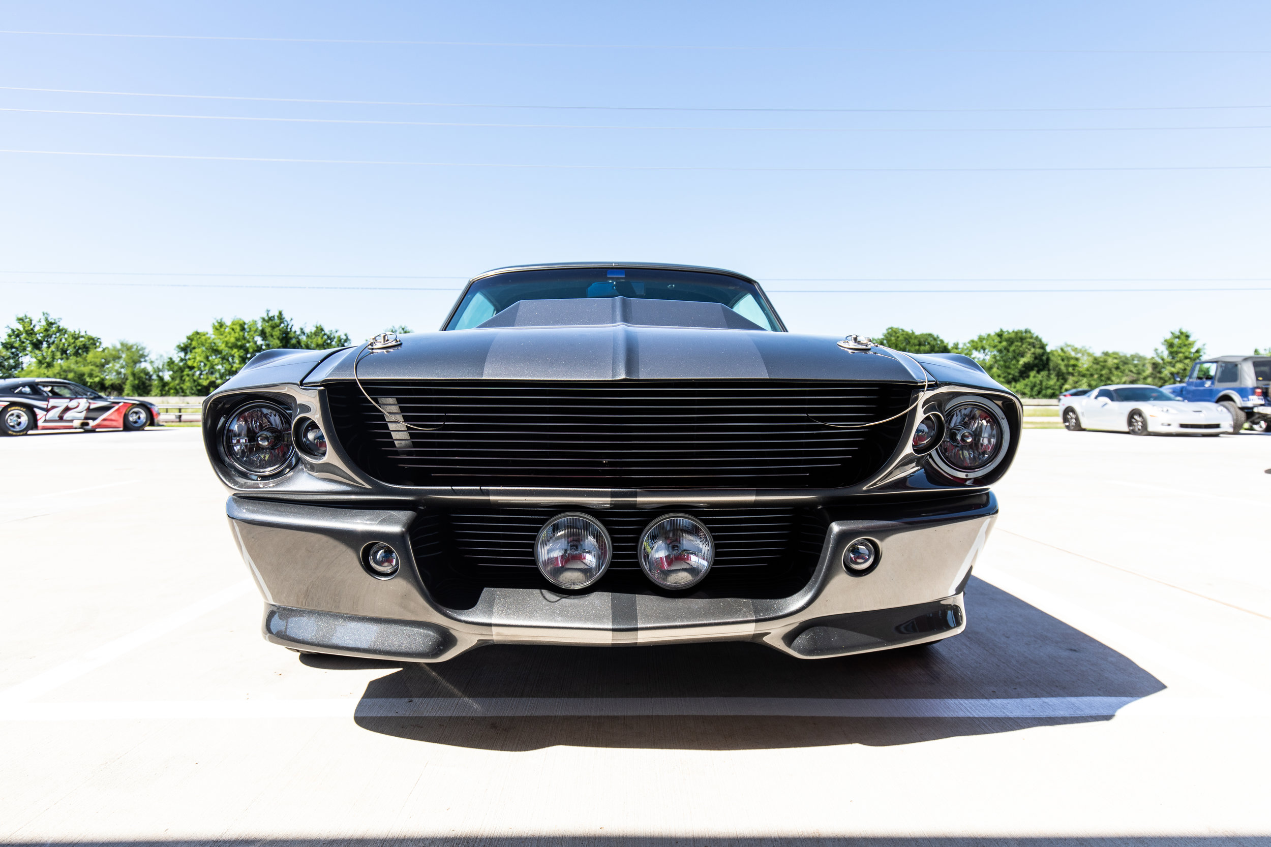 Looking for a hot rod? - Take a look at our inventory and see if you can't find something to get your engine running!