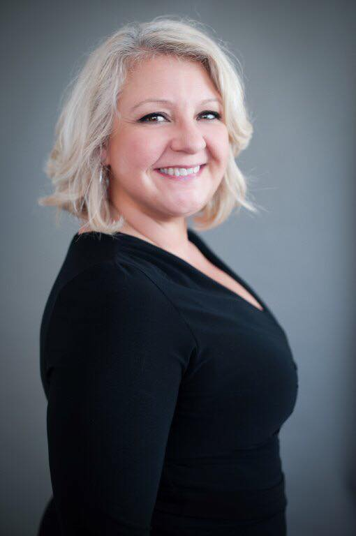 Nicole Oditt, Certified Stager and Designer