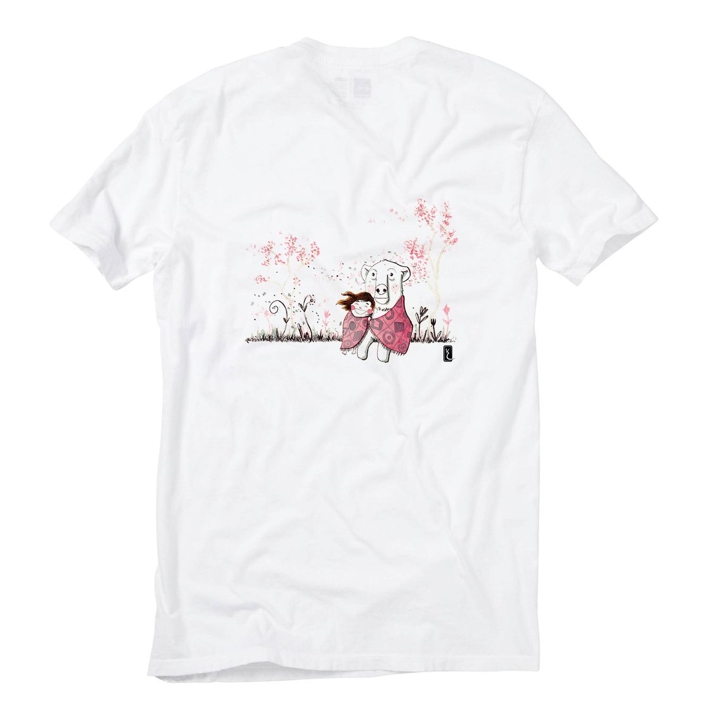 007-polar-bear-blossem-t-shirt-ink-aquarel-by-kevin-foeshel-lauryssen.png