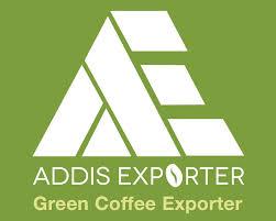 Addis Exporter Green Coffee partner