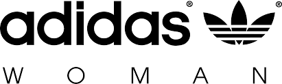 adidas women logo