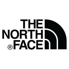 North Face Logo partner