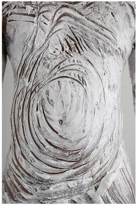 Shaman 32,  2005  Archival pigment print // 17 x 12 in