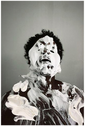 Shaman 13,  2005  Archival pigment print // 15 x 10 in