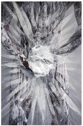 Shaman 5 , 2005  Archival pigment print // 14 x 10 in