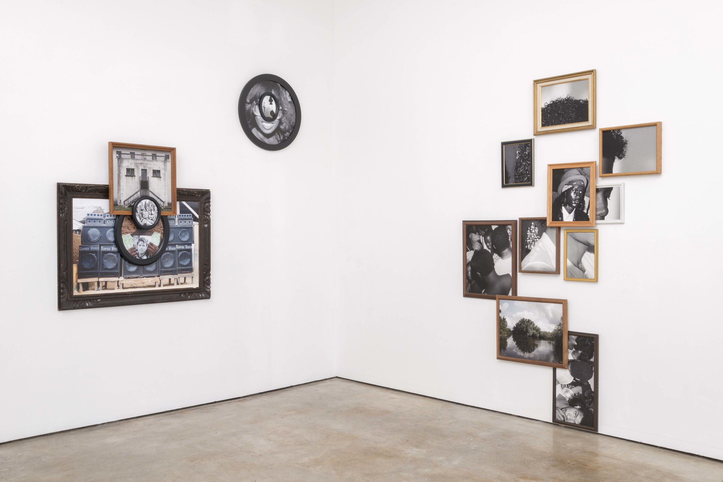Meliksetian I Briggs, installation view