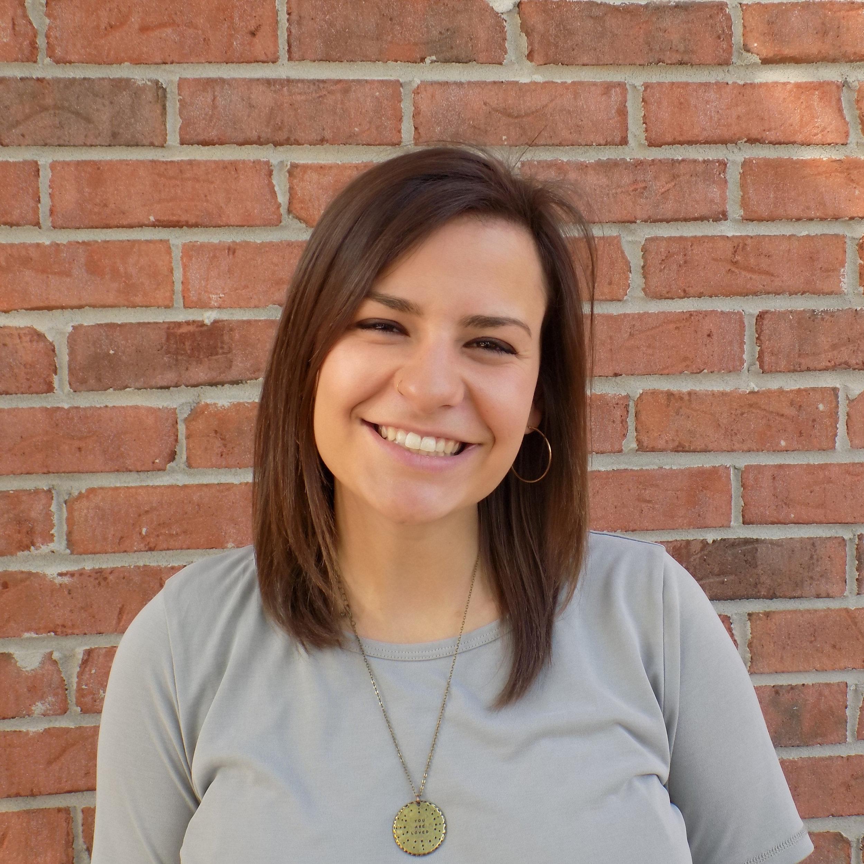 Anna Schureck - Assistant Director of Student Ministriesgsm@graysonumc.org