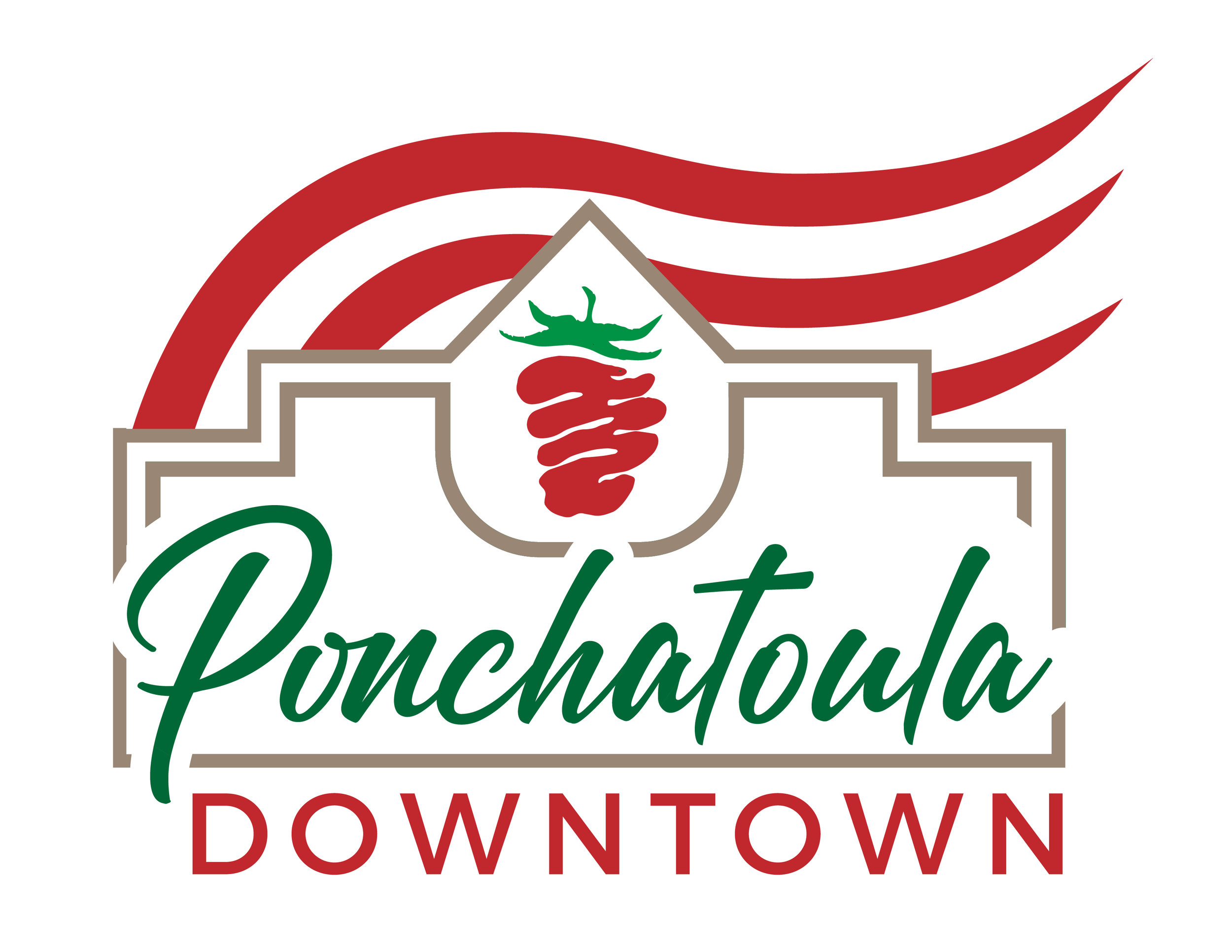 Downtown Ponchatoula Revitalization Program - 110 W. Hickory St., Ponchatoula LA 70454(985) 200-2937