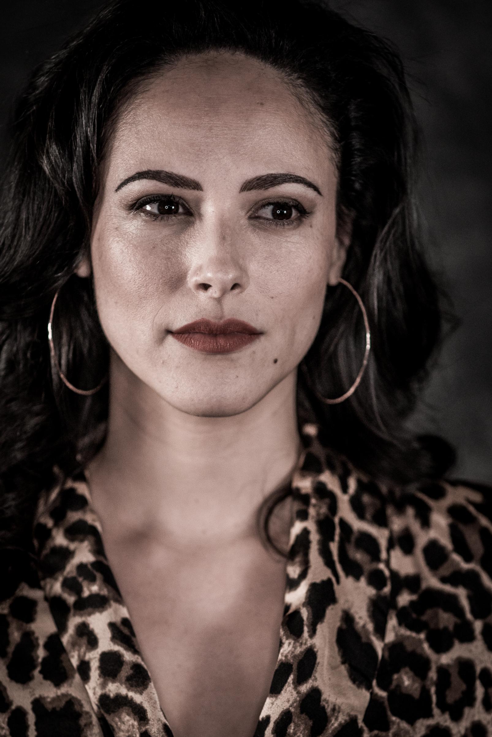 Sarah Dagenais-Hakim ''Victor Lessard'' 2019
