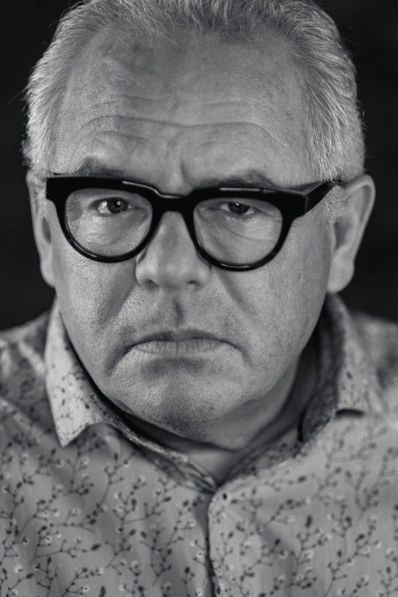 Luc Senay ''Victor Lessard'' 2019